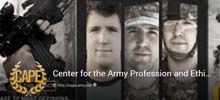 CenterfortheArmyProfessionandEthic