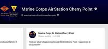 MarineCorpsAirStationCherryPoint