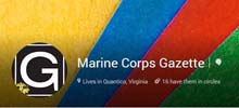 MarineCorpsGazette