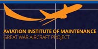 AviationInsituteofMaintenanceGreatWarAircraftProject