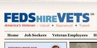 Feds Hire Vets