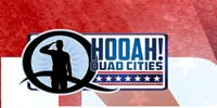 Hooah Quad Cities