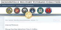 Jacksonville Military Veterans Coalition