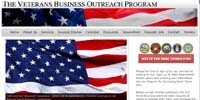 The University of Texas - Pan American - Veteran Business Outreach Program