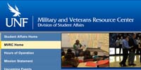UNFMilitary VeteransResourceCenter