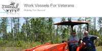 Work Vessels For Veterans