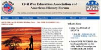 CivilWarEducationAssociationandAmericanHistoryForum