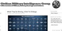 CivilianMilitaryIntelligenceGroup