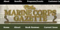 TheMarineCorpsGazette
