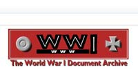 TheWorldWarIDocumentArchive