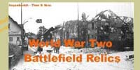 WorldWar2BattlefieldRelics
