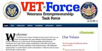 Task Force for Veterans' Entrepreneurship