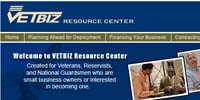 VETBIZ Resource Center