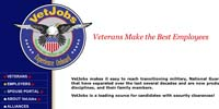 VetJobs: America's Premier Job Board for Veterans