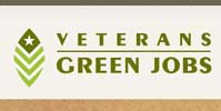 Veterans Green Jobs