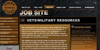Vets/Military Resources « mikeroweWORKS