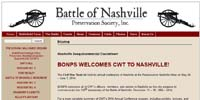 BattleofNashvillePreservationSociety