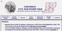 CincinnatiCivilWarRoundTable
